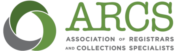 ARCS - Association of Registrars and Collection Spealists